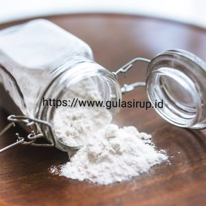 dextrose monohydrate glukosa kristal glucose crystal gula manis sirup fruktosa glukosa makanan minuman sehat segar by gulasirup.id