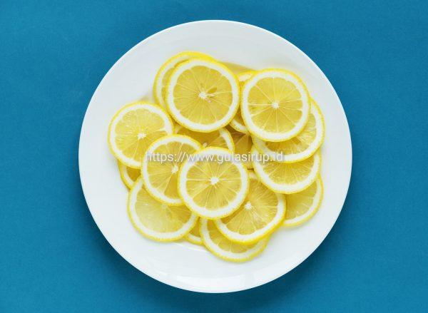 citric acid asam sitrat glucose Glukosa Kristal gula manis sirup fruktosa glukosa makanan minuman sehat segar by gulasirup.id