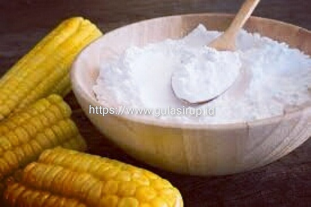 corn starch tepung jagung tepung maizena glucose Glukosa Kristal gula manis sirup fruktosa glukosa makanan minuman sehat segar by gulasirup.id