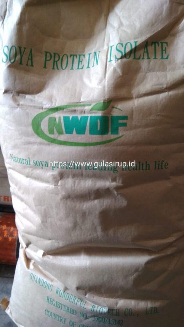 isolate soya protein | gulasirup.id